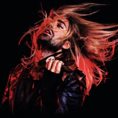 David Garrett and His Band - Bolzano - 21 ottobre