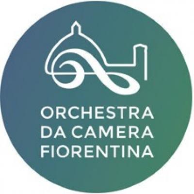 Orchestra da Camera Fiorentina, logo