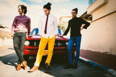 GTO Trio