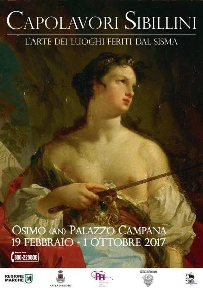 Capolavori Sibillini - Osimo (AN)