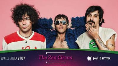 The Zen Circus - Boville Ernica