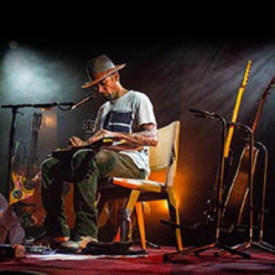 Ben Harper - Padova - 26 ottobre