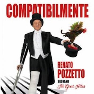 Renato Pozzetto in Compatibilmente - Varese - 27 ottobre