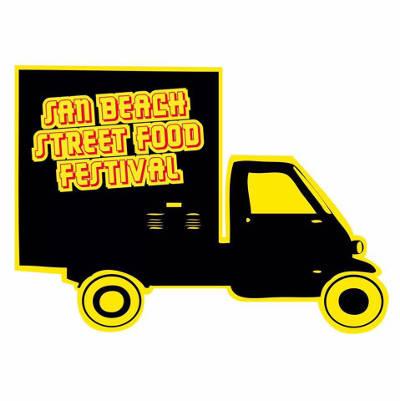 San Beach Street Food Festival 2017 - San Benedetto Del Tronto (AP)