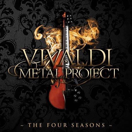Vivaldi Metal Project - Avezzano (AQ) - 31 ottobre