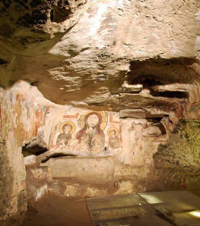 Albano Laziale sotterranea