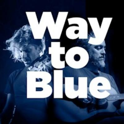 Way to Blue - Bari - 27 ottobre