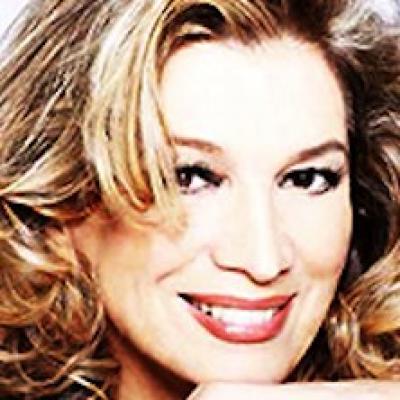 Iva Zanicchi in Una Vita da Zingara - Montecatini (PT) - 14 dicembre
