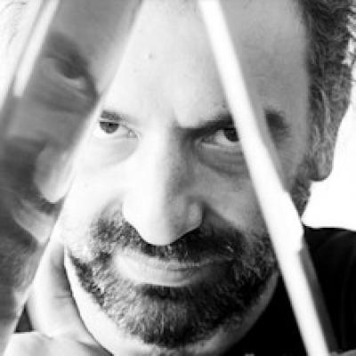 Stefano Bollani - Catanzaro - 8 novembre