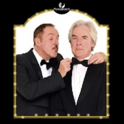 Massimo Lopez e Tullio Solenghi Show - Montecatini (PT) - 22 marzo