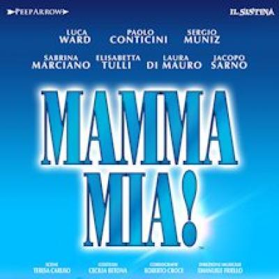 Mamma Mia! - locandina