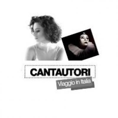 Cantautori. Viaggio in Italia - locandina