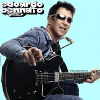 Edoardo Bennato - Bari - 8 dicembre