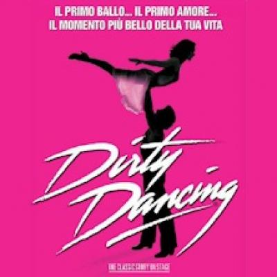 Dirty Dancing - Mantova - 14 dicembre
