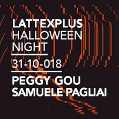 Lattexplus Halloween Night