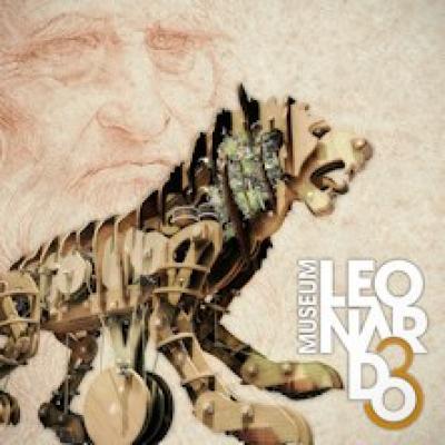 Leonardo3, il Mondo di Leonardo - Milano - fino al 30 dicembre