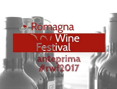 Anteprima Romagna Wine Festival 2017