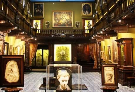 la Notte dei Musei - Napoli - 9 novembre