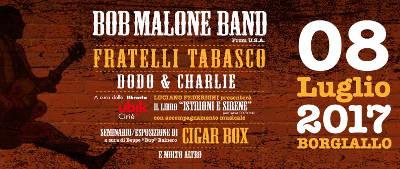 Borgialo Blues Festival 2017