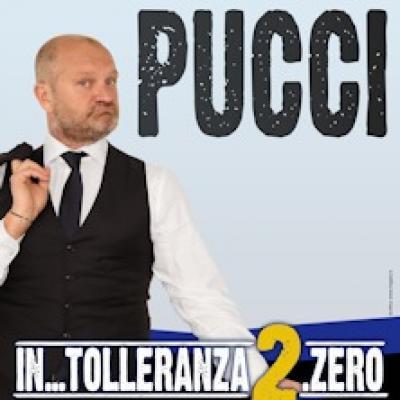 Andrea Pucci In...Tolleranza 2.0 - Udine - 6 dicembre