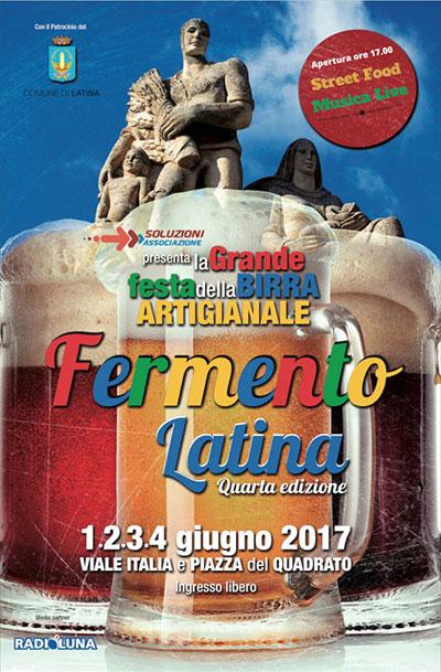 fermento latina 2017