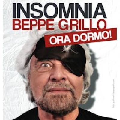 Beppe Grillo - Genova - 30 e 31 marzo