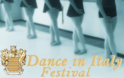 Festival Dance in Italy 2017