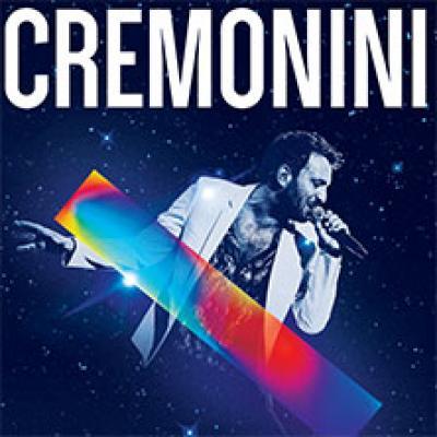 Cesare Cremonini - Ancona - 23 novembre
