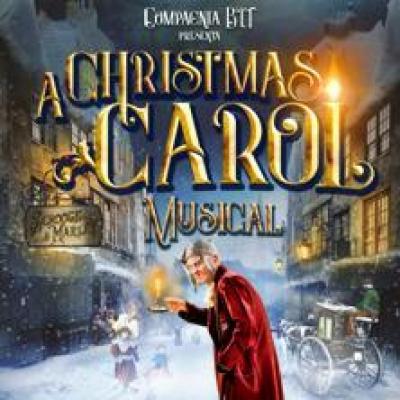 A Christmas Carol Musical - Livorno - 15 dicembre