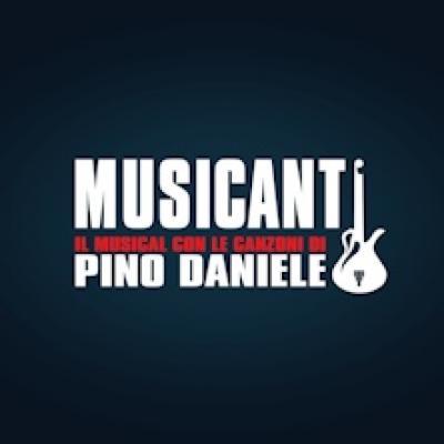 Musicanti - Napoli - dal 7 al 9 dicembre
