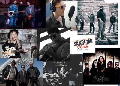 Sanremo Rock Lazio