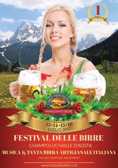 Un straordinario evento dedicato alla birra e divertimento !