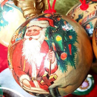 east-market Natale 2018