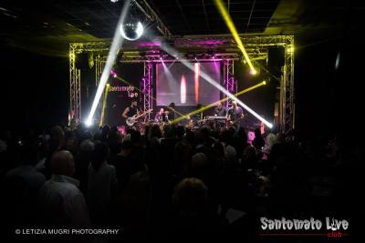 Sanremo Rock Toscana 2018-2019