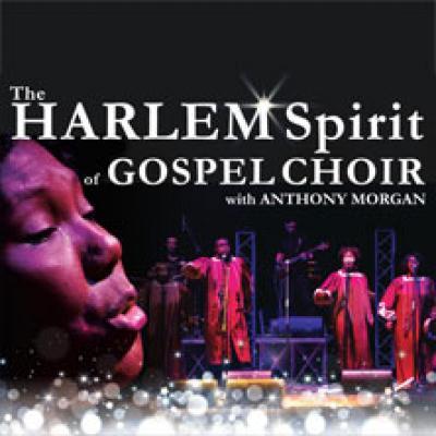 Harlem Spirit ofGospel Choir