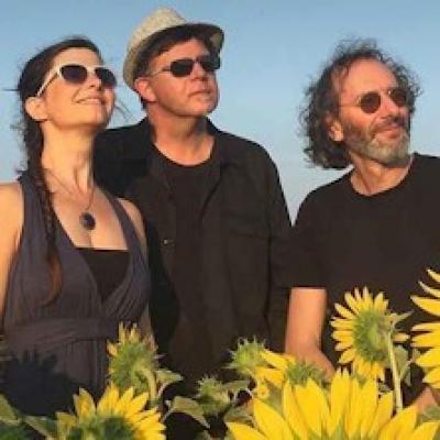 la music band Caracas