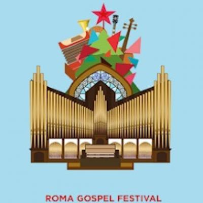 locandina Gospel Festival