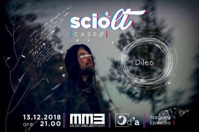 SCIÒlt, Camera d'autore #4.3 - Napoli - 13 dicembre