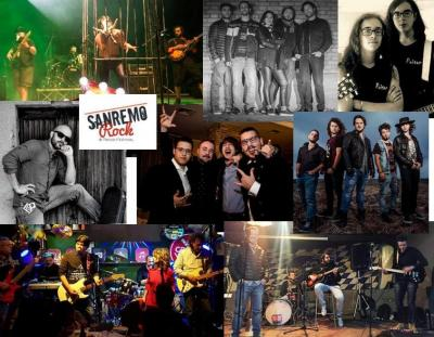 Sanremo Rock Abruzzo-Molise