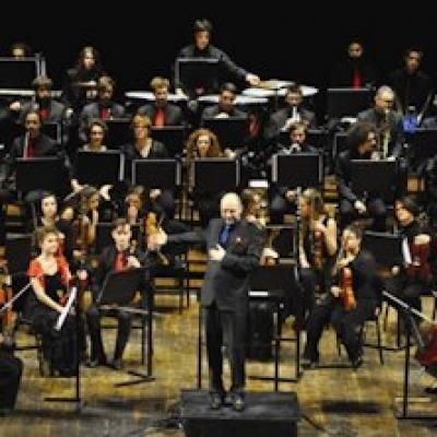 Orchestra del Conservatorio Mascagni