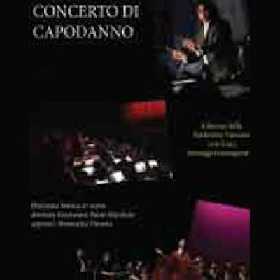 Concerto di Capodanno 2019, Teatro Nuovo Milano