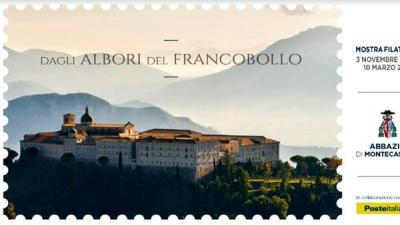 Dagli Albori del Francobollo - Cassino (FR) - fino al 10 marzo