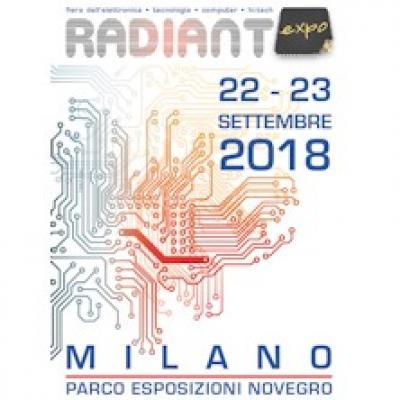 Radiant Expo