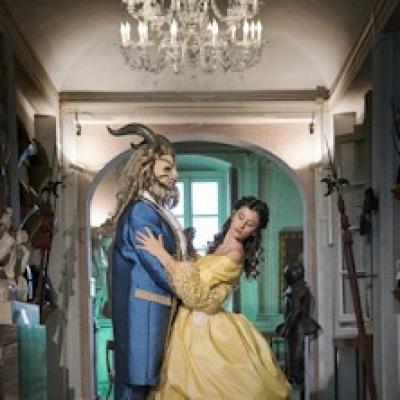 La Bella e la Bestia, il Musical - Mantova - 2 e 3 marzo