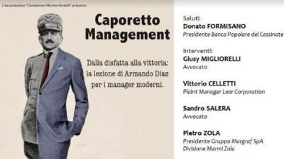 Caporetto Management