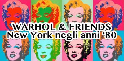 Warhol: Marilyn Monroe