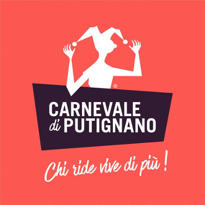 Carnevale di Putignano 2019: le sfilate nei giorni 17 e 24 febbraio 2019 e 03 e 05 marzo 2019. © Fondazione Carnevale di Putignano.