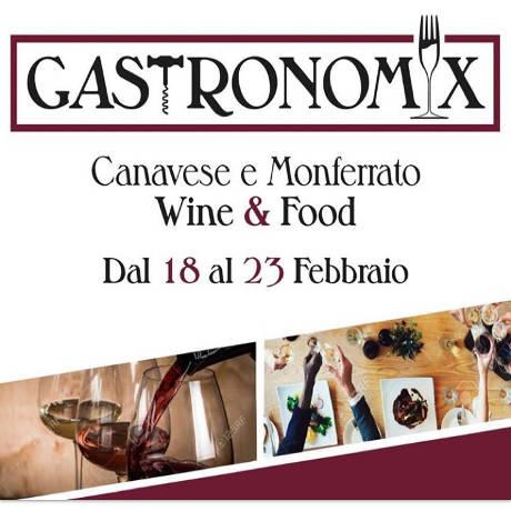 Gastromix 2019, locandina