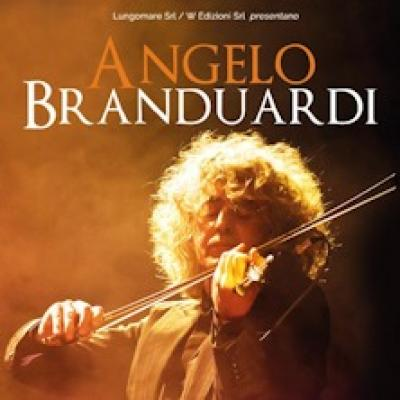 Angelo Branduardi: The Hits - Ancona - 29 marzo