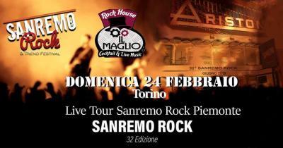 Sanremo Rock 2019 Piemonte tappa 2